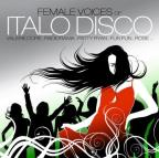 Female Voices Of Italo Disco