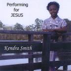 Performing For Jesus