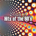 8 Best of Hits of the 60's