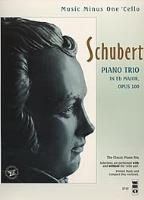 Schubert:Piano Trio In E Flat (Minus