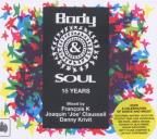 Ministry Of Sound: 15 Years Of Body & Soul