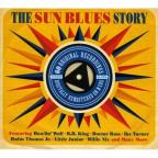 Sun Blues Story / Various Artists