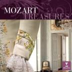 Mozart Treasures