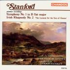 Sir Charles Villiers Stanford: Symphony No. 1/Irish Rhapsody No. 2