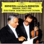 Bernstein Conducts Bernstein: Serenade, Fancy Free