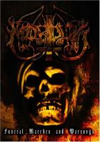 Funeral Marches & Warsongs : Marduk