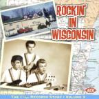 Rockin' in Wisconsin: The Cuca Records Story, Vol. 3