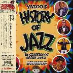 Yazoo's History Of Jazz (Mini LP Sleeve)