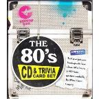 80's Edition Quiz & CD Set