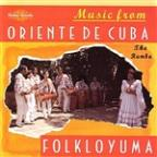 Music From Oriente De Cuba: The Rumba