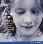 Children's Corner: Debussy Orchestrations