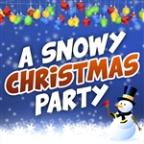 Snowy Christmas Party