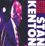 Live at the London Hilton 1973, Vol. 1