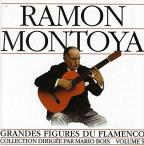 Great Masters of Flamenco, Vol. 5