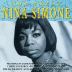 Great Nina Simone