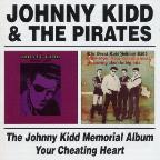 Memorial Album/Your Cheatin' Heart