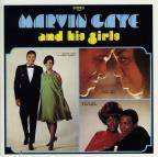 Marvin Gaye & His Girls
