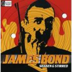 James Bond-Shaken & Stirre