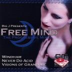 Free Mind: The Progressive Mixes