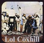Coxhill on Ogun