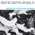 Jammin' in Hi Fi with Gene Ammons