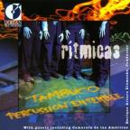 Ritmicas / Tambuco Percussion Ensemble