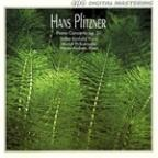 Pfitzner: Piano Concerto / Banfield, Albert