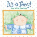Baby Genius - It's A Boy!