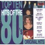 Top Ten Hits Of The 80's
