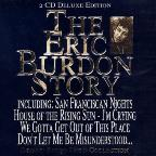 Eric Burdon Story: The Gold Collection
