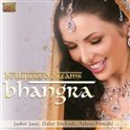 Bollywood Dreams: Bhangra