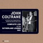 Complete Live at the Sutherland Lounge 1961