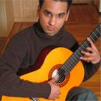 Royce Lopez-A Classical Guitar Recital