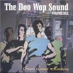 Street Corner Harmony: The Doo-Wop Sound Volume 1