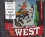 Songs Of The West, Volume 4: Movie & Television Themes