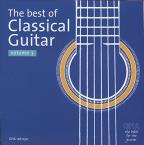 Best of Classical Guitar, Vol.3