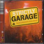 V1 Strictly Garage: Warning: U