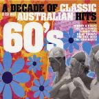 Decade Of Australian Hits: The 60's
