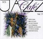 Jazz Cafe Vol. 2 - Jazz Cafe