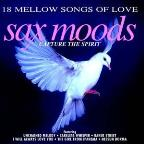 Sax Moods Capture The Spirit V