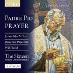 Padre Pio Prayer