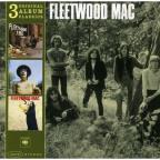 Original Album Classics: Fleetwood Mac/Mr. Wonderful/The Pious Bird of Good Omen