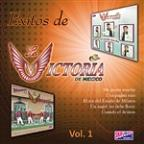 Exitos de La Victoria de Mexico, Vol. 1