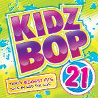 Kidz Bop, Vol. 21