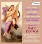 Marie Ducrot Plays Franck Dallier Saint-Saens