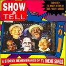 Show & Tell: A Stormy Remembrance Of TV Theme Songs