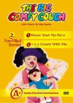 Big Comfy Couch - Know Your No-Nos/1-2-3 Count With Me