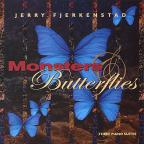 Monsters & Butterflies