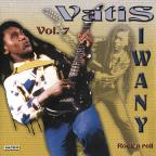 Siwany,Vatis Vol. 7 - Rock'N Roll