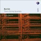 Bartok: The 6 String Quartets